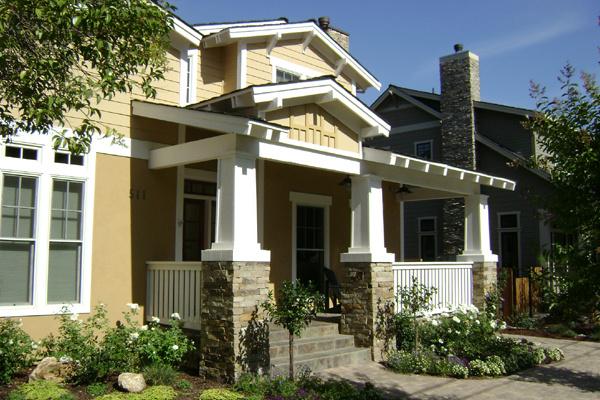 Ballingal Residence – Los Gatos, CA