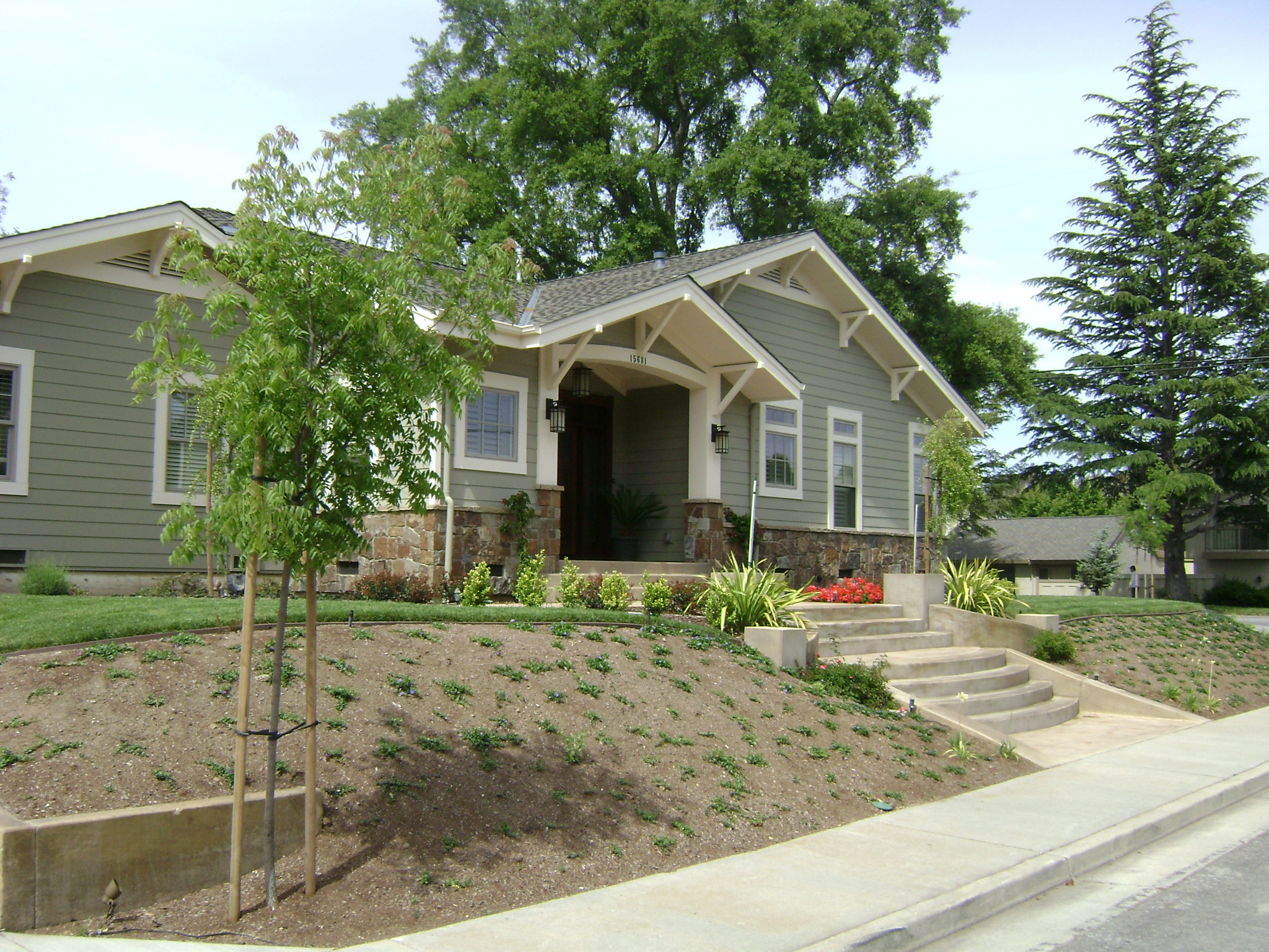 Boudreau Residence – Los Gatos, CA